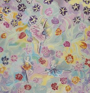 Ballet des Fleurs