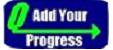 unique Add Progress button